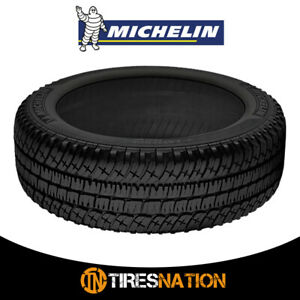 1 New Michelin Ltx A t 2 275 60 20 114s All terrain Light Truck Tire