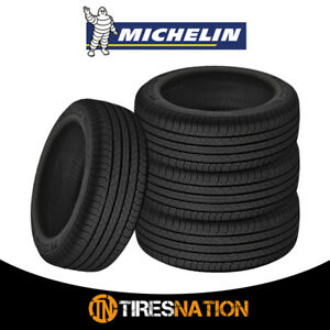 4 New Michelin Latitude Tour Hp 275 60 20 114h Suv Touring All season Tire
