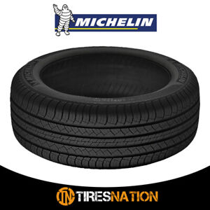 1 New Michelin Latitude Tour Hp 275 60 20 114h Light Truck All Season Tire