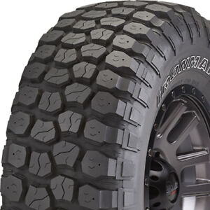 2 New Lt265 75r16 Ironman All Country Mt 123 120q E 10 Ply Tires Herc 92614