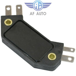 Ignition Module Hei 4 Pin Fits Gm 74 88 Chevy Pontiac Olds Buick Lx301 D1906ht