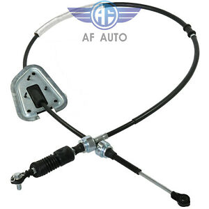 Automatic Transmission Shift Cable Fits 2001 03 Toyota Highlander Lexus Rx300