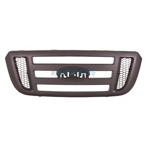 New Front Grille Fits 2006 2011 Ford Ranger Fo1200473 6l5z8200caa