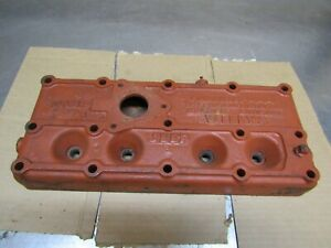 Cylinder Head 134l Flat Head Engine Fits Willys Cj2a Cj3a Jeep ih2