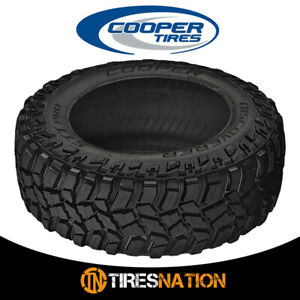 1 New Cooper Discoverer Stt Pro 35 12 5r22 117q Extreme All Season Tire