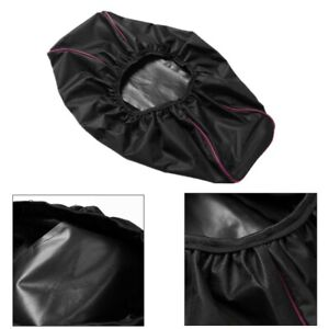 600d Water Dust Proof Winch Cover 8500 17500 Oxford Fabric Driver Recovery Bag
