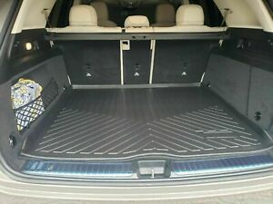 Rear Trunk Cargo Cover Floor Liner Mat For Mercedes benz Gle 2020 2021 Brand New
