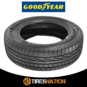 1 New Goodyear Assurance Weatherready 225 60 16 98h Quiet All season Tire
