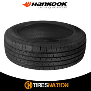 1 New Hankook H737 Kinergy Pt 195 65 15 91h Premium Touring All season Tire