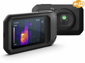 Flir C5 Compact Thermal Camera With Wi fi
