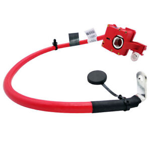 Best Battery Cable Earth Cable For 2011 2012 2013 Bmw X3 61129225099