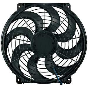 Flex A Lite 394 Flexalite 14 Electric Fan