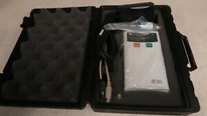 Met One Instruments Gt 321 Particle Monitor