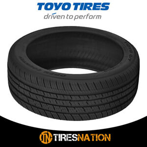 1 New Toyo Open Country Q t 255 65 16 109h All season Comfort Tire