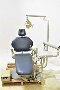 Pelton Crane Dental Chair Operatory Set up Package Caregiving Furniture