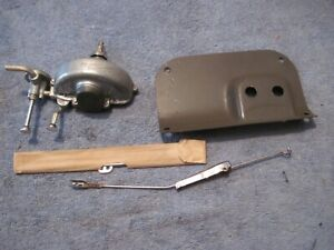 1941 To 1946 Chevrolet Truck Right Wiper Kit