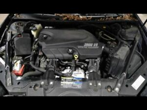 Console Front Floor With Police Package Fits 06 13 Impala 3318881