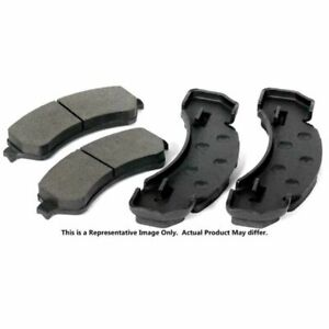Performance Friction Med Duty Disc Pads 1194 20