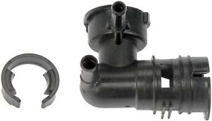Engine Coolant Filler Neck Dorman 902 408