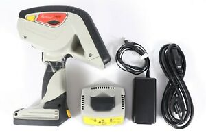 Avery Dennison Monarch Pathfinder 6057 Mobile Barcode Printer W 9462 Charger