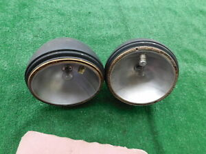 1934 1935 1936 Chevrolet Truck Headlight Buckets 34 35 Chevy Car