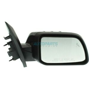 New Right Power Door Mirror Fits 2011 2014 Ford Edge Fo1321501 Ct4z17682gaptm