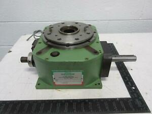 Autorotor T 25 02 300 2 Position Rotating Indexing Table T96178
