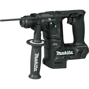 Rotary Hammer Sub Compact Lithium Ion Brushless Cordless Tool Only 11 16 18v