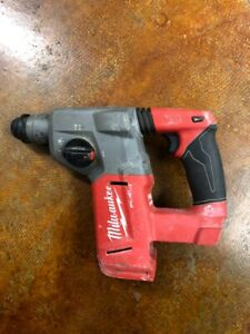 Milwaukee 2712 20 M18 1 Sds Plus Rotary Hammer tool Only le llp psh004728