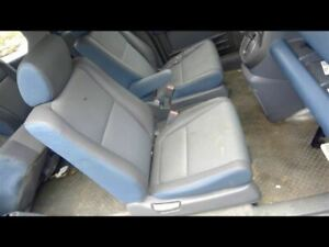 Passenger Front Seat Bucket Without Air Bag Cloth Fits 03 Element 366630