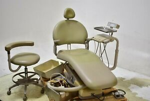 Adec Performer Dental Exam Chair Operatory Patient Caregiving Furniture