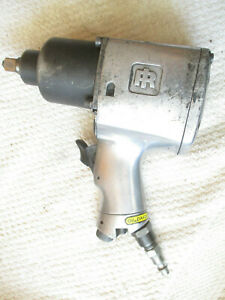 Ingersoll Rand 223 Pneumatic Air Impact Wrench 1 2 Drive For Parts Or Repair