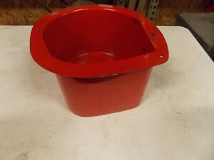 9 Inch Ford Gear Tote can For Internal Oil Pump
