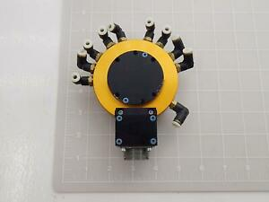 Ati Industrial Automation K26 m Robotic Tool Changer Unit