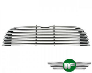 Classic Mini Mk1 Morris Cooper Grille Stainless Steel External Release 24a2158