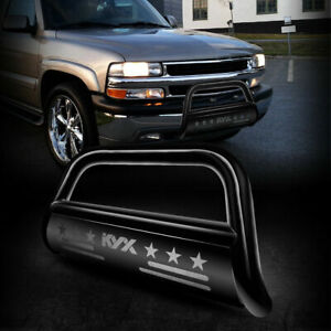 Bull Bar For 99 06 Chevy Silverado Gmc Sierra 00 06 Yukon Xl 1500 Bumper Guard