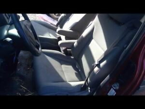 Driver Front Seat Bucket Cloth Manual Fits 07 11 Element 366862