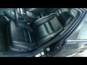 Driver Front Seat Bucket Leather Electric Fits 05 06 Tsx 367099
