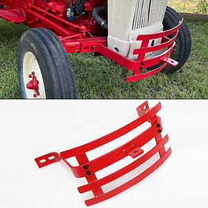 For Ford Massey Ferguson Front Bumper 4000 To30 To20 Naa Jubilee 2n 9n 311541hd