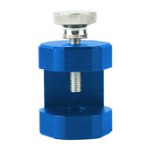 Aluminium Alloy Spark Plug Gap Blue Engine Gapper Sparkplug Universal New