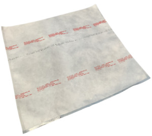 Box Of 250 24 X 24 Tyvek Bags 2 Available