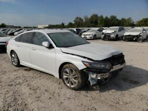 Turbo Supercharger Turbo 1 5l Fits 18 19 Accord 866229