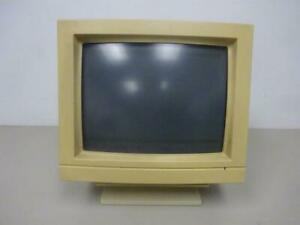 Acer 7134t 13 Vintage Crt Computer Monitor b stock