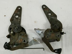 Ford Ranger Seat Recliner Lever Driver And Passenger Side 1a