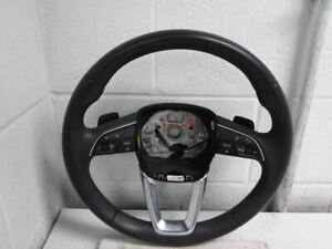 Q5 Audi 2018 Steering Wheel 835416 Id 80a419091j