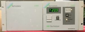 Servomex 1440 O2 Analyzer