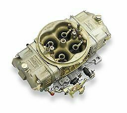 Holley 0 80496 1 Hp Series Carburetor
