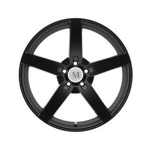 1 Mandrus Arrow 19x8 5 5x112 66 6 Hub 32 Offset Mtb Wheel Rim