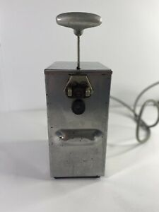Edlund Industrial Commercial Electric Can Opener Model 266