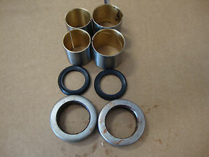 2310 2610 2810 2910 3610 3910 4000 Ford Tractor Front Spindle Bushing Kit